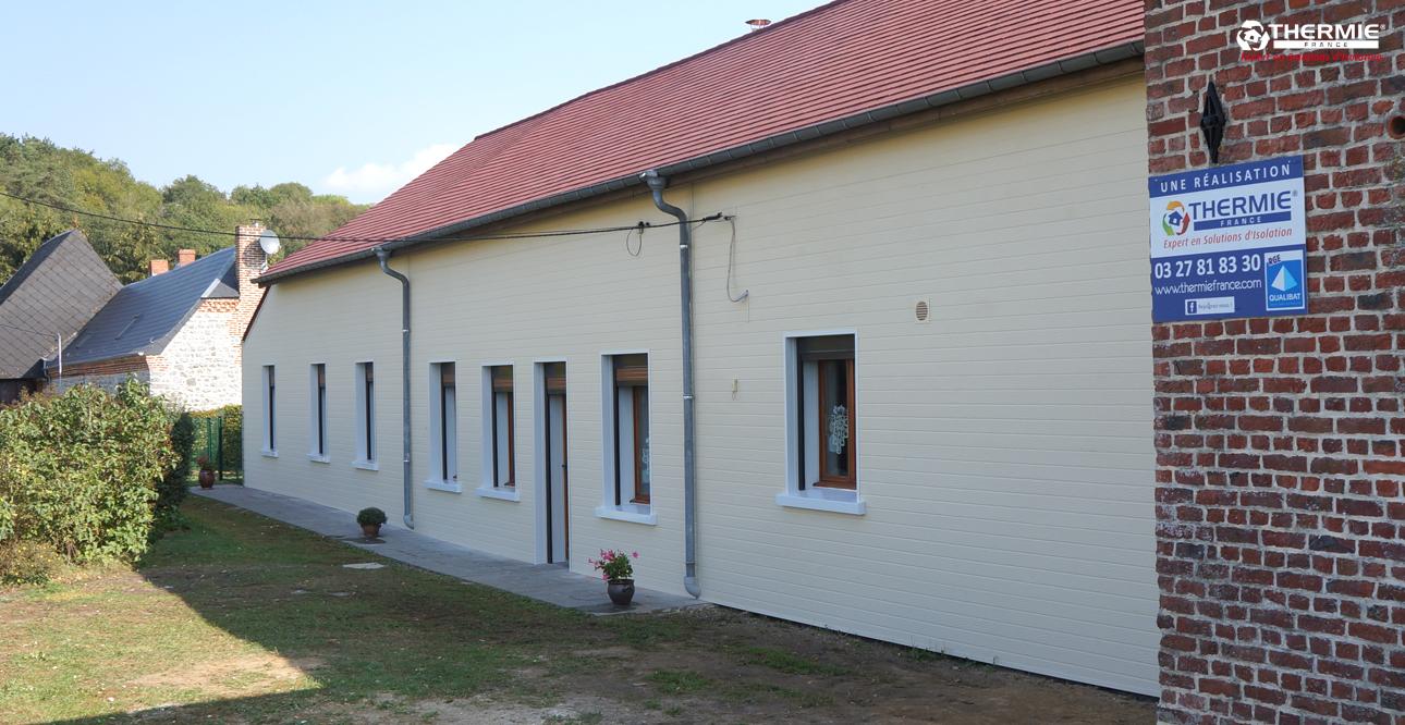 isolation maison 83